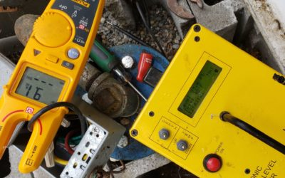 Common Problems Found During Well Inspections